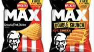 Walkers Are Now Selling KFC Flavoured Crisps