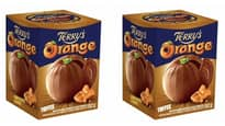 Terry's Is Now Selling A Toffee-Flavoured Chocolate Orange