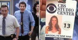 Brooklyn Nine-Nine Star's Emotional Farewell Will Leave You In Tears