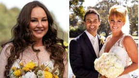 MAFS Australia's Melissa Reveals She Was 'Dumped' As Jules And Cam's Bridesmaid