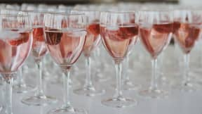 Covent Garden London Launches Three Week Rosé Festival
