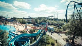 The World's First 'Black Mirror' Experience Is Coming To Thorpe Park