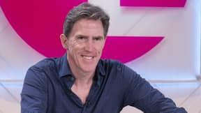 Gavin & Stacey: Rob Brydon Says He'd 'Love' A Reunion During Lorraine Chat
