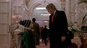 People Are Calling For Donald Trump To Be Removed From Home Alone 2