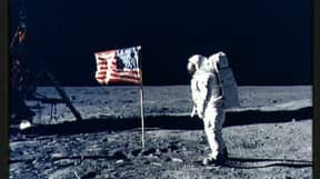 NASA On Track For First Woman To Land On The Moon In 2024