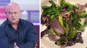 Ross Kemp Is Getting Savaged Over His 'Detox Dinner'