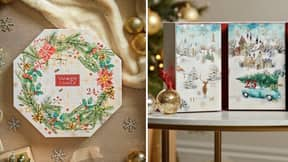 Yankee Candle's 2020 Christmas Advent Calendars Are Here