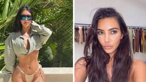 People Are Losing It Over Kim Kardashian Talking In A Scottish Accent