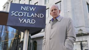 'New Scotland Yard Files' Airs Tonight