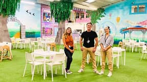 An Adult Soft Play Centre With Vodka Slushies Is Opening