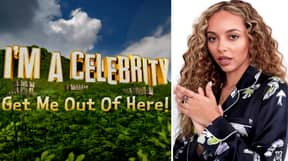 Little Mix's Jade Thirlwall Could Be In I'm A Celebrity This Year