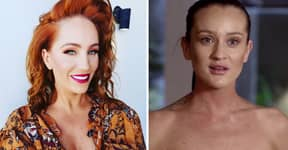 Married At First Sight Australia Star Jules Robinson Has Struck Up An Unlikely Friendship With Ines Bašić