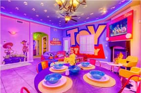 This Toy Story Airbnb Will Take You To Infinity And Beyond