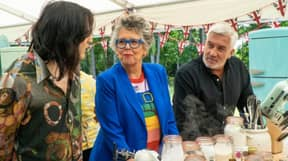 Channel 4 Is Airing A Great British Bake Off Special On Tuesday