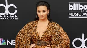 Demi Lovato Praised For Speaking Out About Meeting Up With Her Rapist