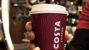 Costa Is Selling Coffee For 32p Throughout August