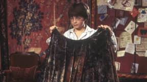 Aldi Launches Harry Potter Style Invisibility Cloak