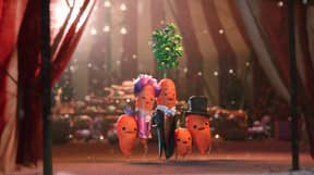 Aldi's Christmas Advert Has Arrived And It Features The Leafy Blinders