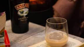 You Can Get A Litre Of Baileys For £10 This Weekend