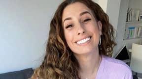 Stacey Solomon Reveals Gender Of Her Baby In Emotional Post