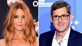 ​Stacey Dooley Is Campaigning For Louis Theroux To Sign Up For Strictly