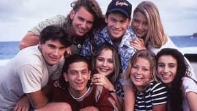 Netflix Announces Reboot Of Nineties Teen Drama Heartbreak High