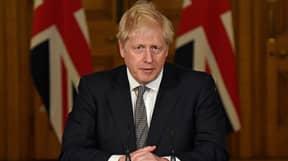Lockdown Roadmap UK: Boris Johnson Confirms Rule Of Six Will Return Next Month