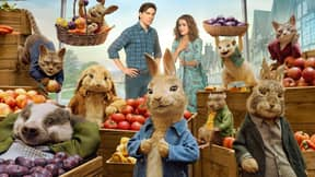 Peter Rabbit 2 Drops In UK Cinemas On Monday 17th May