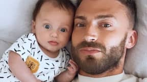 Jake Quickenden Fans Offer Support As Baby Son Needs Hernia Operation