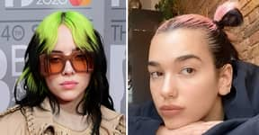Colour Pop Hair Is The Beauty Trend You Need To Try
