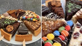 People Are Making Cheesecake Sticks And They're The Perfect Heatwave Treat