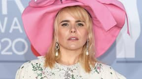 Paloma Faith Rushes Baby Daughter To Hospital Following Battle With Yeast Infection Thrush