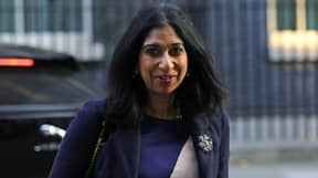 Suella Braverman Becomes The First Ever Cabinet Member To Take Paid Maternity Leave