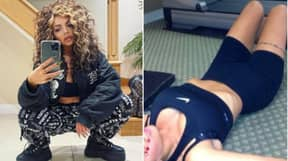 Jesy Nelson Shares She 'Mentally Bullied And Starved' Herself To Please Others