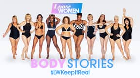 Loose Women Viewers Divided Over 'Keep It Real' Body Stories Campaign