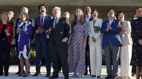 G7 Leaders' Summit 2021: Brides Furious Over Boris Johnson's 'Beach Party' In Cornwall