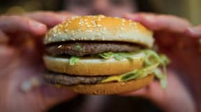 You Can Get A Big Mac For Just 99p This Week