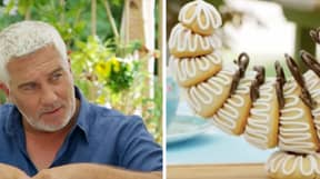 'Bake Off' Fans Shocked By Paul Hollywood's Filthy 'Horn' Innuendo