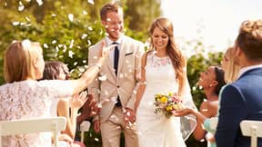 Brides Could Face £10,000 Fine For Failing To Complete Wedding Risk Assessment
