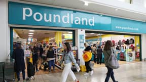 Poundland Gifts Autistic Super Fan An Employee Shirt To Help Deal With Lockdown