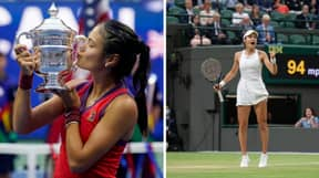 US Open Women's Final 2021: Why Emma Raducanu Is The Hero We All Need