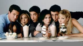Friends Fans Claim Jennifer Aniston's Voice Is Unrecognisable From Season 1