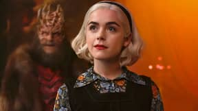 Chilling Adventures Of Sabrina Season 4 Drops On Netflix On Thursday