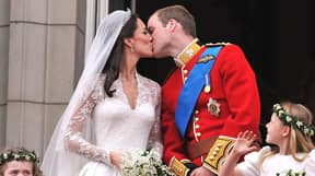 Beaverbrooks Is Giving Away Free Jewellery For Anyone Named Kate Or William On Thursday