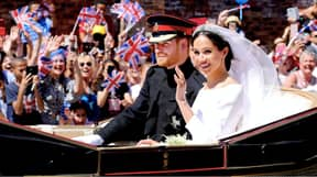 Clerk Who Drew Up Harry And Meghan's Wedding License Denies Claim They Married Before Windsor Wedding