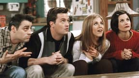 'Friends' To Start Shooting Reunion In August, Says Show's Creator
