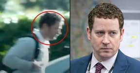 Line Of Duty Fans Stunned As Buckells Spotted Golfing With OCG In Season 1