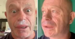 Ross Kemp Reveals Horrifying Swollen Face After Being Attacked By Multiple Wasps