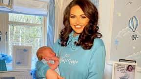 Charlotte Dawson Says Women Should 'Embrace Their Postpartum Bodies'
