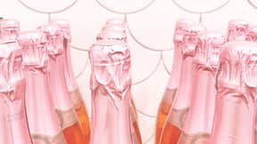 You Can Now Get Paid To Drink Pink Prosecco